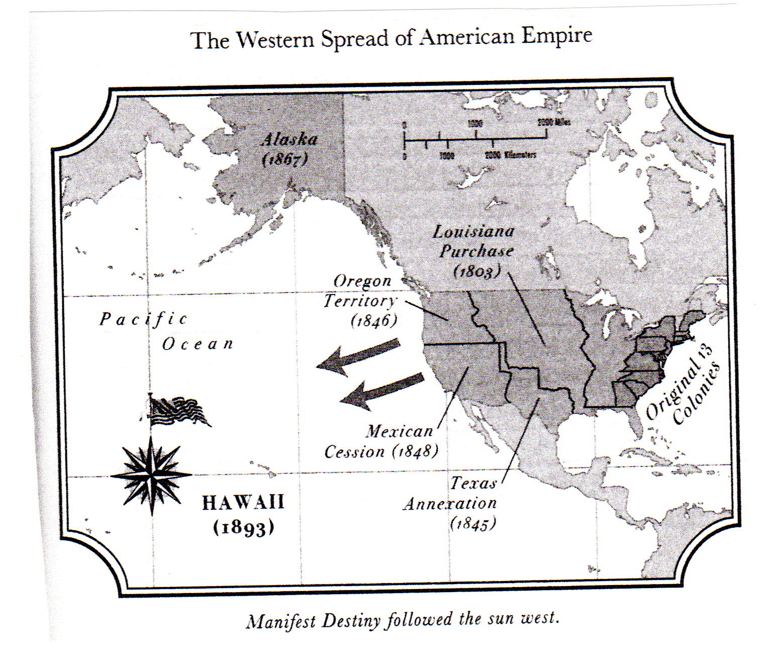 the effects of imperialism on the economy of a nation A summary of effects of the  scene, or section of the spanish american war (1898-1901) and what  expansion and imperialism some of the nation's most.