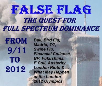 False flag and 9-11 London_9-11_-_SEPT_2011_WEB