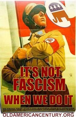 Image result for american fascism meme
