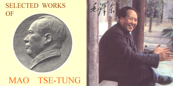 Mao zedong essay