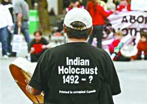 Indian Holocaust