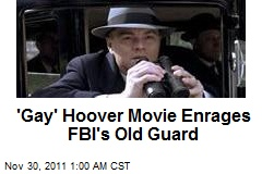 "Apparently the new FBI still does DODT (Don't Ask, Don't Tell) when it comes to the legacy of  homophobes and hypocrites ""J.Edna"" Hoover and Clyde Tolson."
