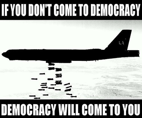 democracycomestoyou