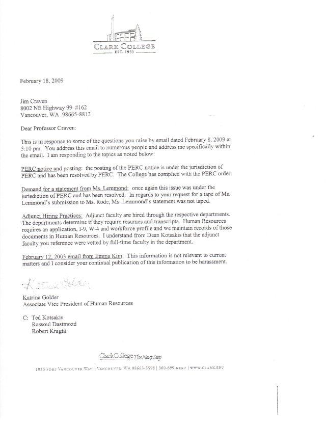 Golder Response398