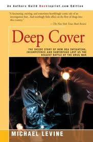 Mike Levine deepcover