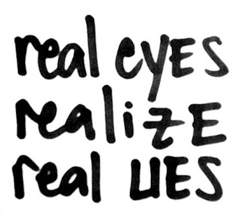 Real Eyes Realize Real Lies Gerryodonothingproveskevinannttmelvjohndeeganliedaboutdeaththreats11