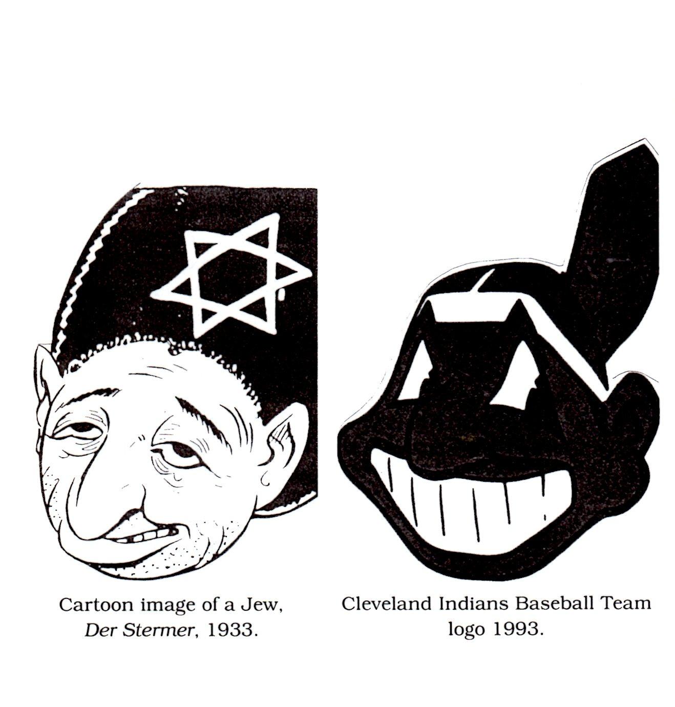 Racist Caricatures449