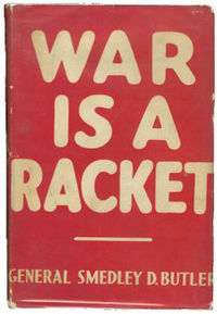 Smedley Butler War_Is_a_Racket_(cover)