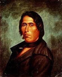 Tecumseh alternate