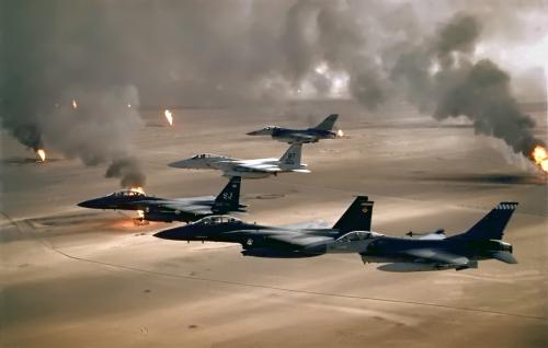 dprkUS-Invasion-Iraq-Oil