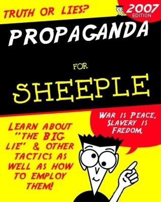 propaganda-for-sheeple