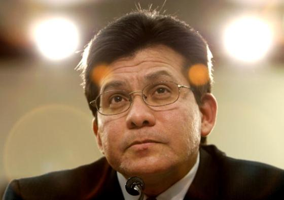 Alberto Gonzales Testifies Before House Appropriations Committee