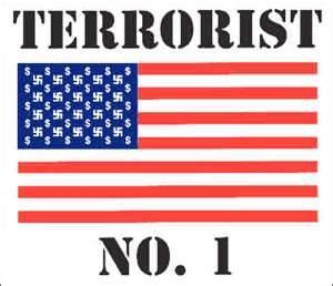 terrorist no 1