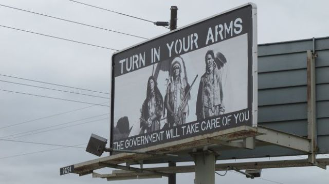 turn in your arms CulturalAppropriationGunBillboard_zps5b6d5263