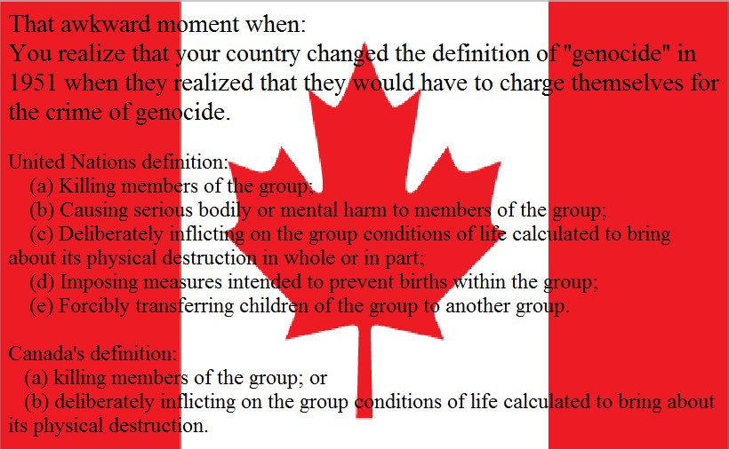 essay about human rights in canada