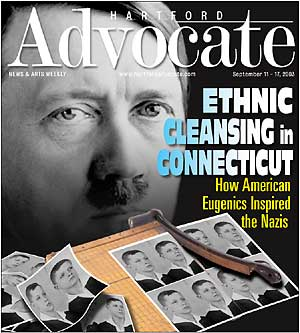 eugenics movement When most people think of eugenics, they think of the unspeakable acts of adolf hitler and dr josef mengele but history tells us that some of america's best and brightest promoted.