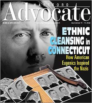 Eugenics EthnicCleansing