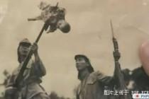 戰功圖:3歲嬰兒被用刺槍挑起) bayoneting of 3 year old baby