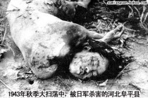 革命烈士 Another female martyr