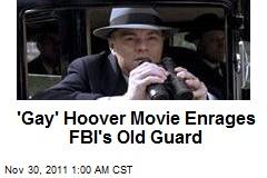 JEH clint-eastwood-hoover-biopic-j-edgar-enrages-former-fbi-agents