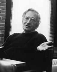 Noam Chomsky-big