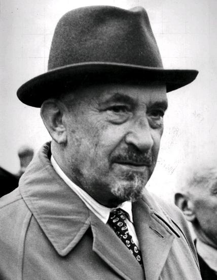 Zionism and Nazis Chaim-Weizman