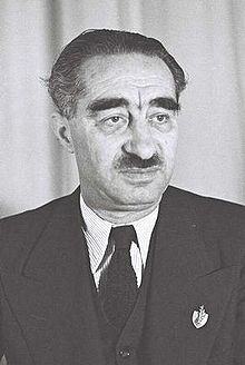 ZIONISTS AND NAZIS Dov_Yosef