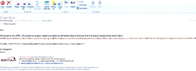 syria false flag email474