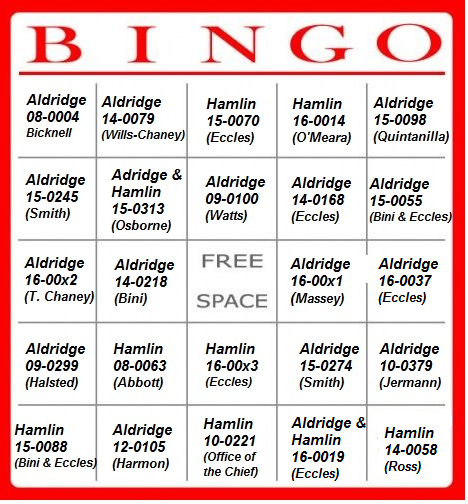 aldridge-bingo